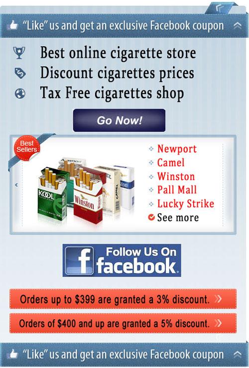 Maryland buy cigarettes Sobranie